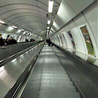 Prague Subway 2